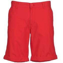 textil Hombre Shorts / Bermudas Mustang TYLER Rojo
