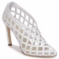 Zapatos Mujer Sandalias Jil Sander JS16107 Blanco