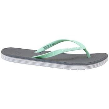 Zapatos Mujer Chanclas New Balance 6076 Womens NB Pro Thong Azul turquesa,Grises