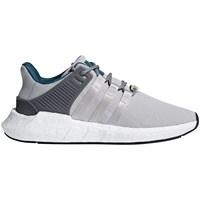 Zapatos Hombre Zapatillas bajas adidas Originals Eqt Support 9317 Gris