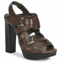 Zapatos Mujer Sandalias Michael Kors MOWAI Topotea