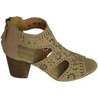 Zapatos Mujer Botines Sonnax 26787 taupe taupe
