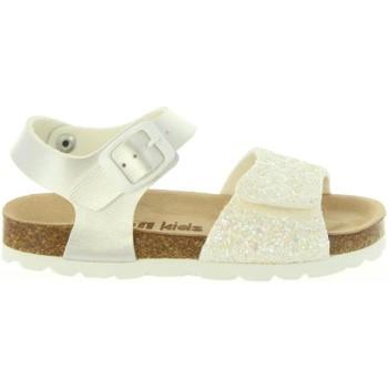 Zapatos Niña Sandalias Cheiw 47124 Blanco