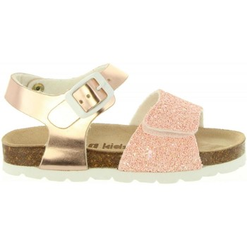 Zapatos Niña Sandalias Cheiw 47124 Rosa