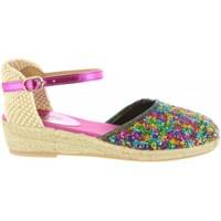 Zapatos Niña Alpargatas MTNG 45706 R1 Varios colores