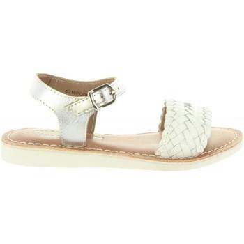 Zapatos Niña Sandalias MTNG 47241 Blanco