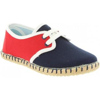 Zapatos Niño Alpargatas MTNG 47307 Azul