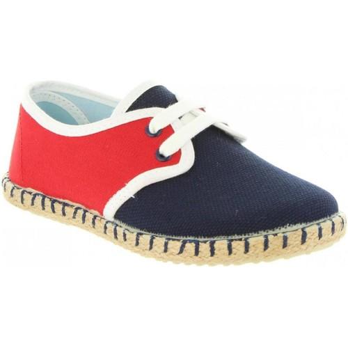MTNG 47307 Azul - Envío gratis | ! - Zapatos Alpargatas Nino