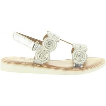 Zapatos Niña Sandalias MTNG 47327 PATY Plateado