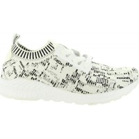 Zapatos Niños Zapatillas bajas MTNG 84574 ZERIT Blanco
