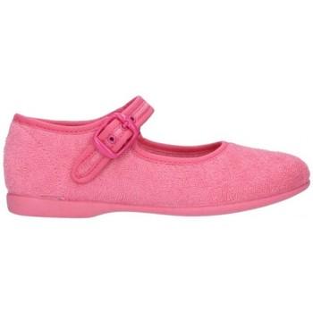 Zapatos Niña Pantuflas Batilas 11202 Niña Fucsia violet