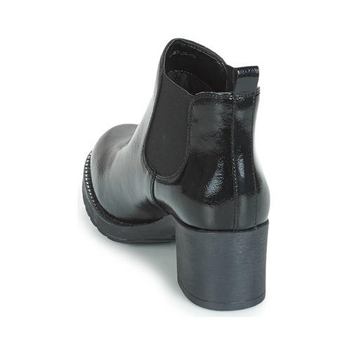 Mujer André Zapatos Botines 3 Terrible Negro cRL35j4Aq