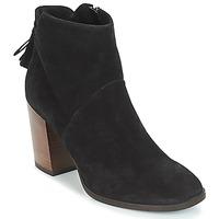 Zapatos Mujer Botines André CARESSE Negro