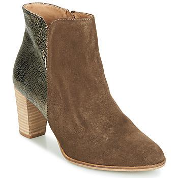 Zapatos Mujer Botas de caña baja André LEONORA 3 Topotea
