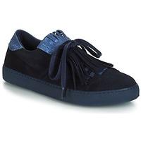 Zapatos Mujer Zapatillas bajas André CALIFORNIA Azul