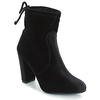 Zapatos Mujer Botines André PETRA Negro