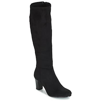Zapatos Mujer Botas urbanas André GANTELET Negro