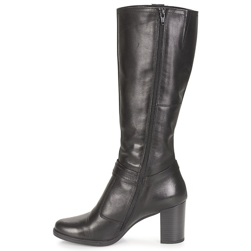 Mujer André Zapatos Phara Urbanas Botas Negro dCroexB