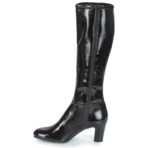 Zapatos Urbanas Negro Mujer 3 André Gantelet Botas qVGLzMpSU