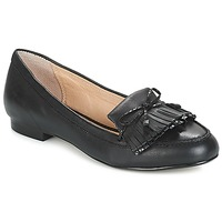 Zapatos Mujer Mocasín André PAPAYE Negro