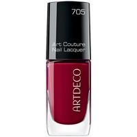 Belleza Mujer Esmalte para uñas Artdeco Art Couture Nail Lacquer 705-berry  10 ml