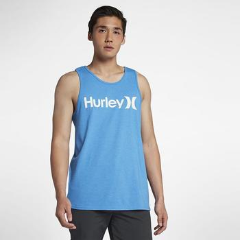 textil camisetas sin mangas Hurley Camiseta De Tirantes  One And Only Tank multicolor