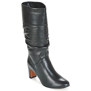 Zapatos Mujer Botas urbanas André SARA Negro
