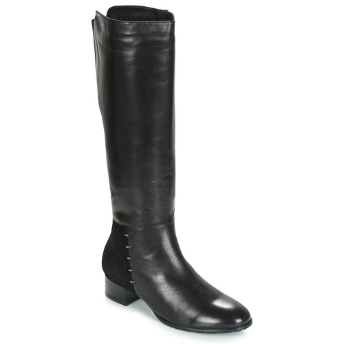 Dora Negro Zapatos Urbanas Mujer André Botas nvm8wOyN0