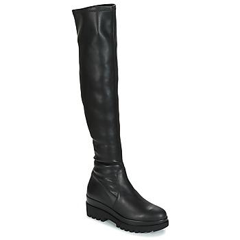 Zapatos Mujer Botas a la rodilla André SPICY Negro