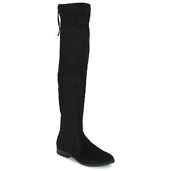 Zapatos Mujer Botas a la rodilla André DANDY Negro