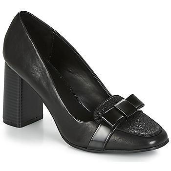 Zapatos Mujer Zapatos de tacón André EDITHA Negro