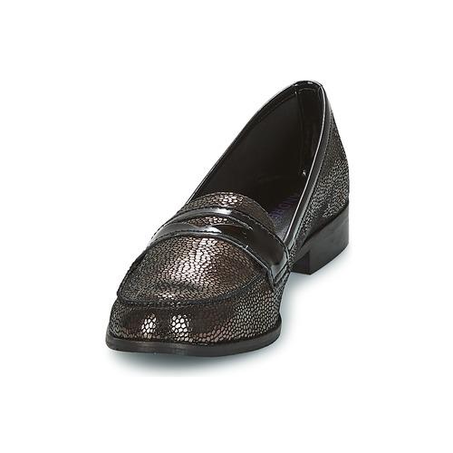 Jupiter Mujer Mocasín Dorado Zapatos André CxtshrBQd