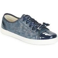 Zapatos Mujer Zapatillas bajas André BOUTIQUE Azul