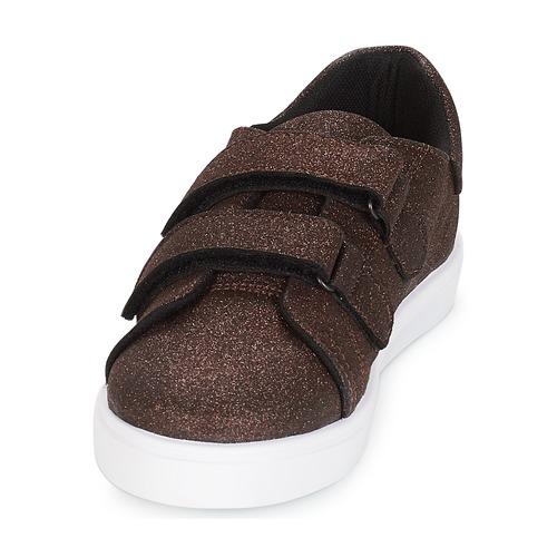 Zapatillas Bajas Bronce Zapatos Mujer André Eclat dQerxCBoW