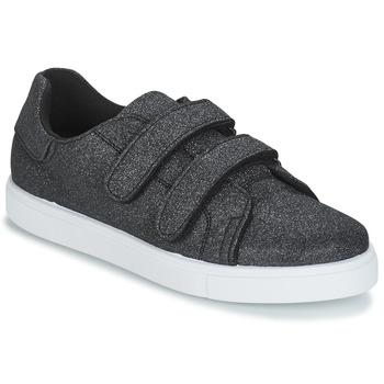Zapatos Mujer Zapatillas bajas André ECLAT Negro