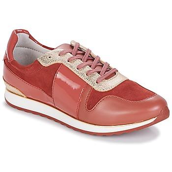 Zapatos Mujer Zapatillas bajas André SPRINT Rosa