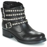 Zapatos Mujer Botas de caña baja André OFELIA Negro