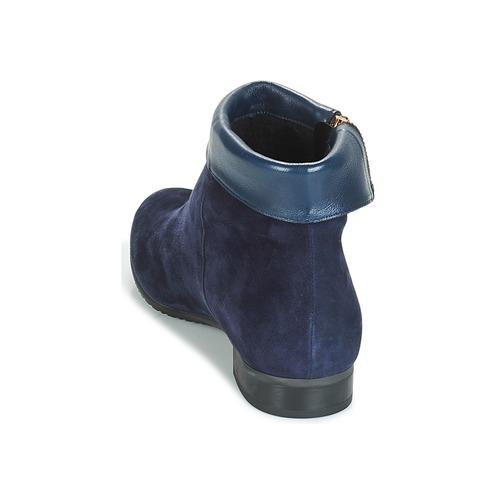 André Pimento Marino - Envío Gratis Zapatos Botas De Caña Baja Mujer 65