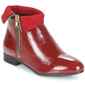 Zapatos Mujer Botas de caña baja André