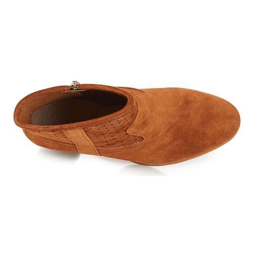 Delia Mujer André Camel Zapatos Botines tQrxshdC