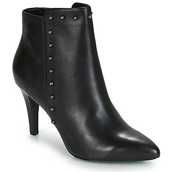 Zapatos Mujer Botines André TEA Negro