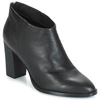 Zapatos Mujer Botines André ADRIANA Negro