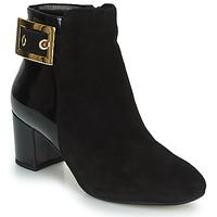 Zapatos Mujer Botines André ESSRA Negro