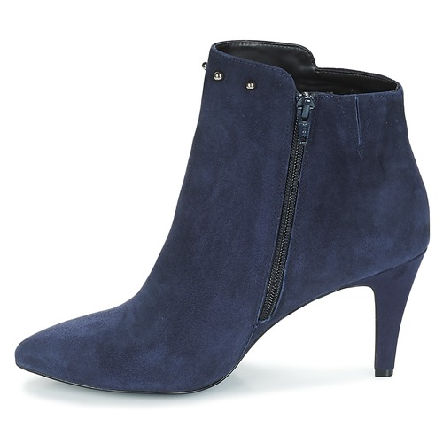 Zapatos André Tea Mujer Botines Marino Ybf7Ig6yv