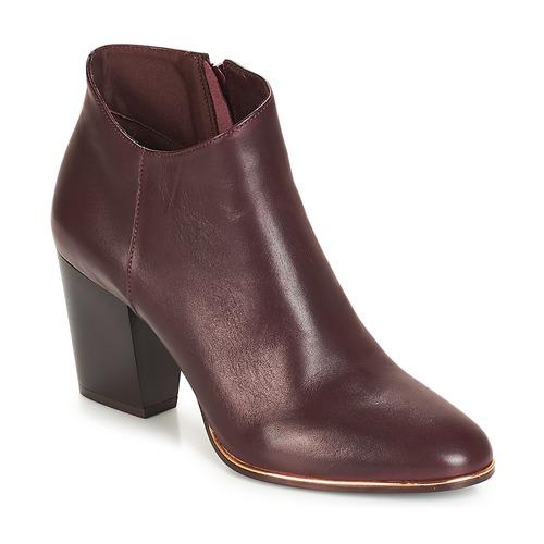 Zapatos Botines André Burdeo Rika Mujer VUSzpM