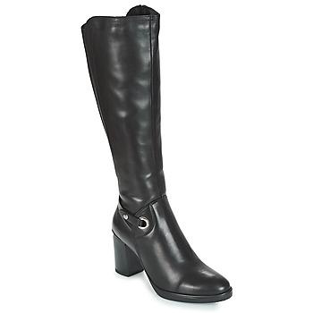 Zapatos Mujer Botas urbanas André ALBA Negro