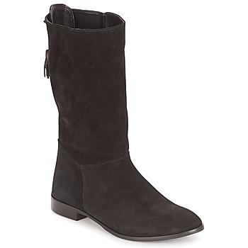 Zapatos Mujer Botas urbanas André LOULOUTE Negro