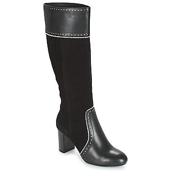 Zapatos Mujer Botas urbanas André DOLORES Negro