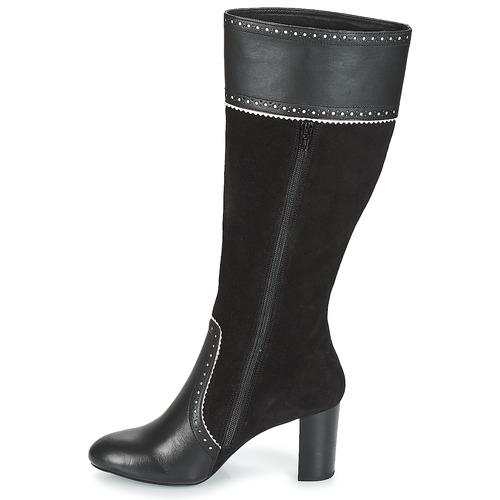 Botas Negro Zapatos Dolores Urbanas Mujer André eCrdoxB