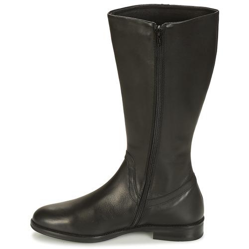 Negro Urbanas Ringo Zapatos Botas André Mujer 7b6yYfmIgv
